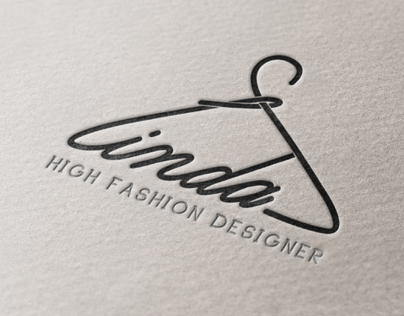 Linda - High Fashion Designer