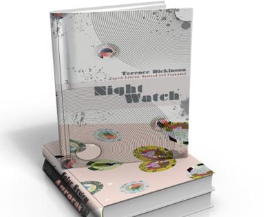 Book Cover Design - Astronomy