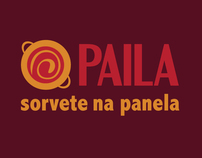 Paila - Ice-cream Parlor