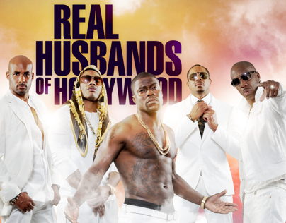 Real Husbands of Hollywood Season 2