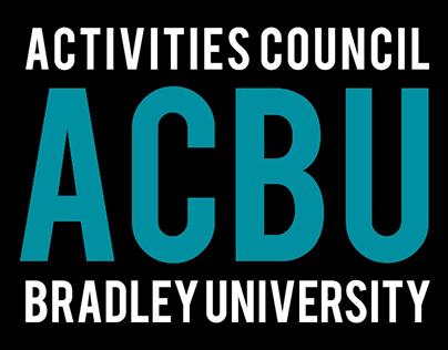 Activities Council Rebranding