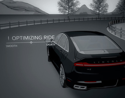 Lincoln Motor Company 2020 Envisioning Video