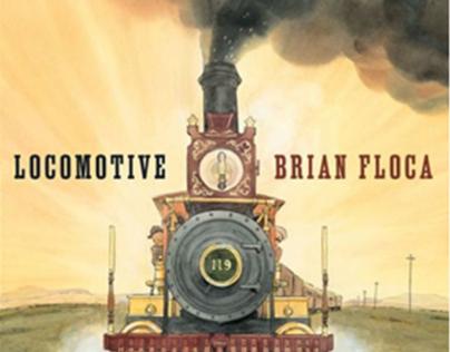 Meet The Author-Brian Floca