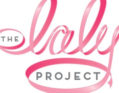 Rebranding | The Laly Project
