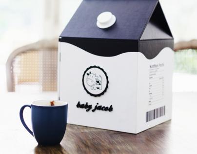Moo Album Package | Baby Axioo