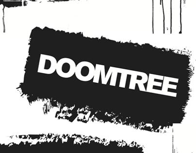 Doomtree Records Album Release Window Display