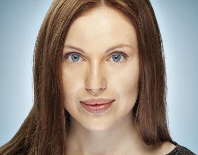 Anastasiia Portrait