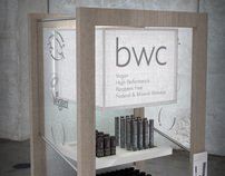 Beauty Without Cruelty (BWC) Merchandising Units