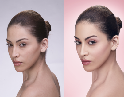 Hi-End Retouching