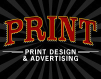 Print Design & Advertising