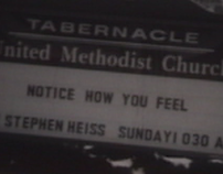 16mm Experimental Film