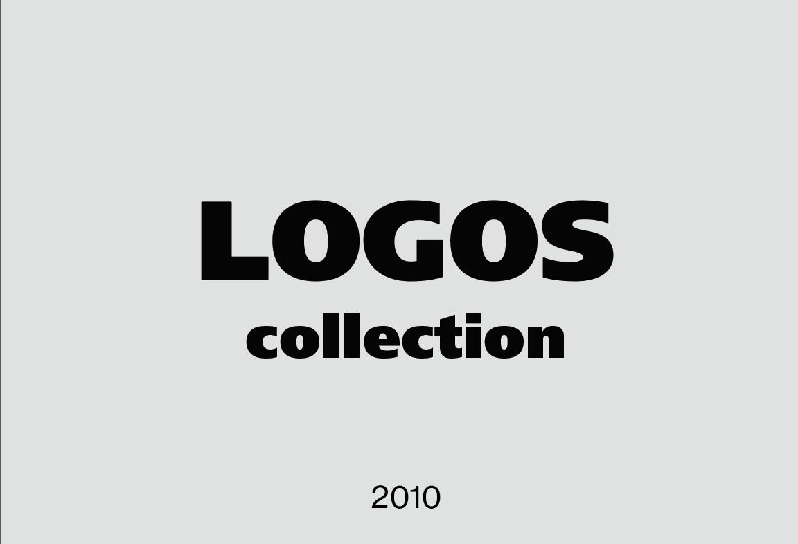 Logo set 09-10
