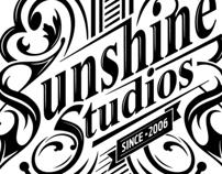 Sunshine Studios Crest design