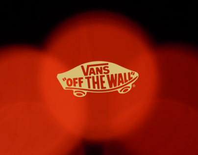 Vans / OFF THE WALL