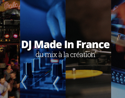 DJ Made in France