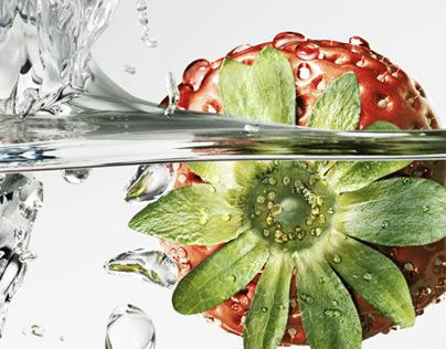 Strawberry splash reloaded