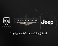 Chrysler Jeep Wrangler TVC 30
