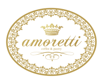 Packaging Amoretti