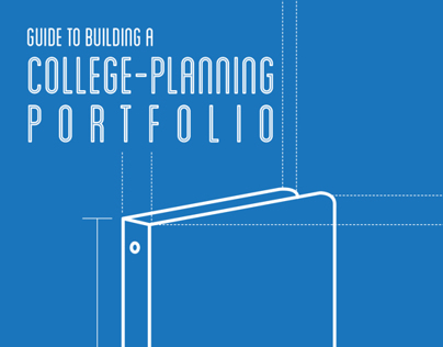 Guide To Building A College Portfolio