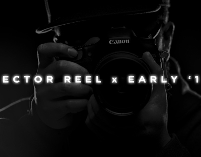 Amil Barnes | Director Reel Early '14
