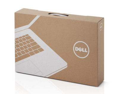 Dell Packaging