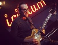 RCFP Take New York - Live at The Iridium