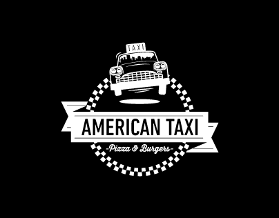 AMERICAN TAXI Pizza & Burgers