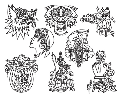 Flash Sheet #3
