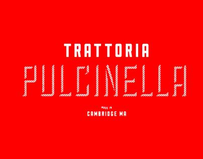 Trattoria Pulcinella