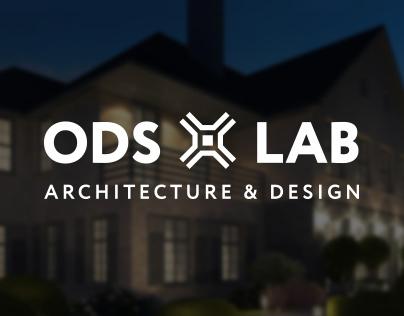 ODS Lab — Architecture Bureau Web Site