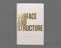 Surface & Structure