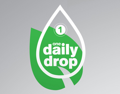 One Daily Drop Calendar