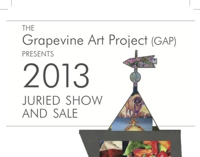 The Grapevine Art Project