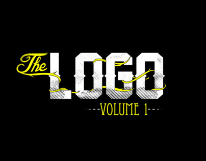The logo Volume1