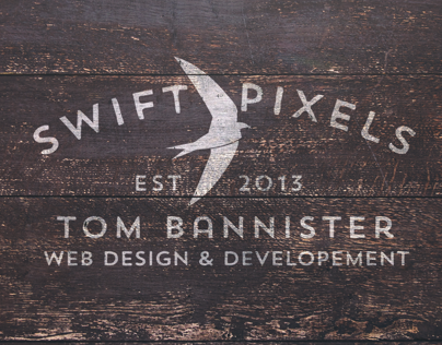 Swift Pixels Branding