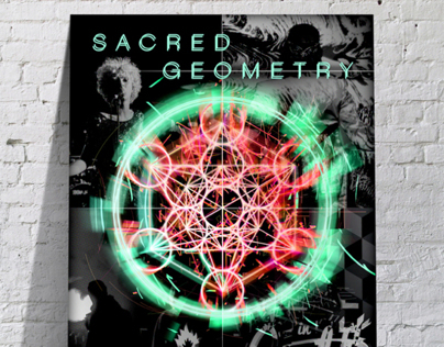 Sacred Geometry - Hidden Door Festival 2014