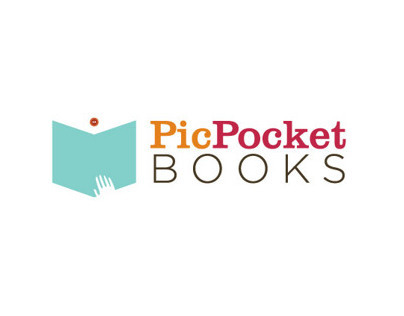 PicPocket Books Logo