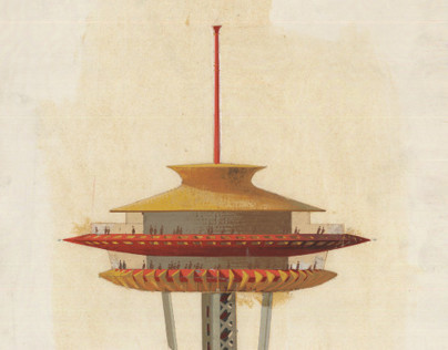 SpaceNeedle.com