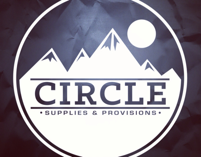 Circle supplies logo