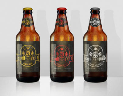 Swill Guild Micro Brews