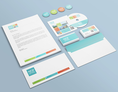 Stationery / Branding Presentation