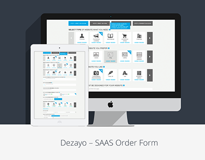 Dezayo - Custom Website Design Agency