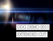 ddg demo reel 2011