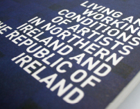 Living Conditions - Arts Council Northern Ireland