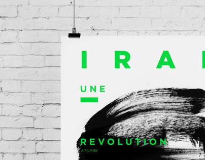 Iran - Movie Poster