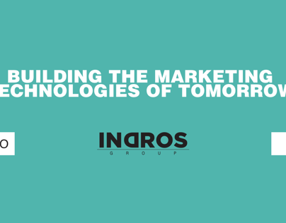 INDROS Group website
