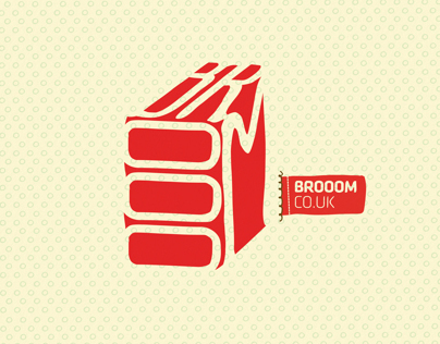 Brooom - The Urban Cupboard