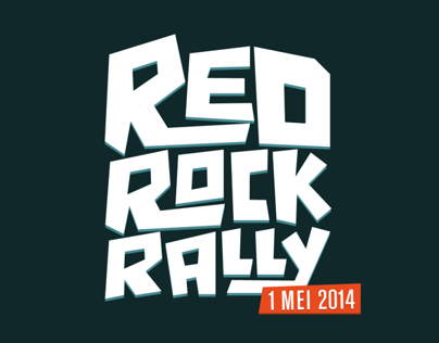 Red Rock Rally '14
