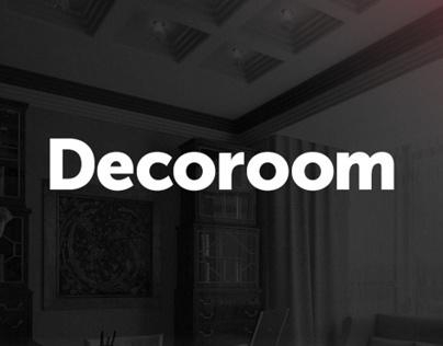 Decoroom website