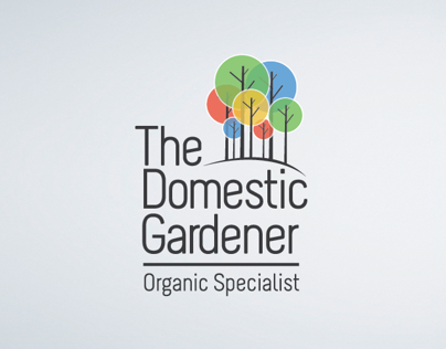 The Domestic Gardener